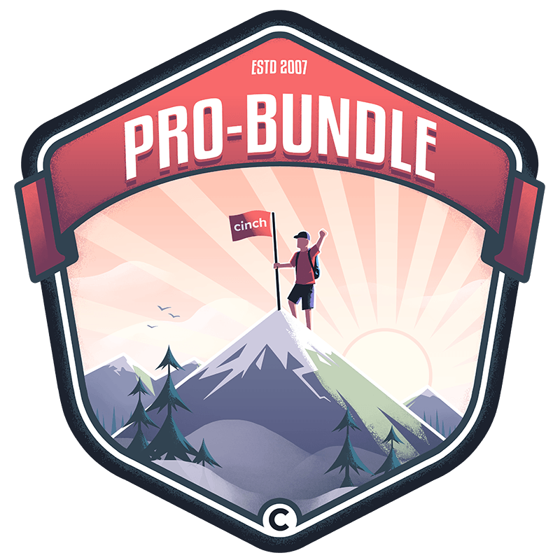 cinch-pro-bundle-badge