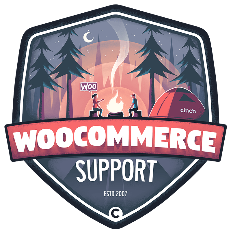 cinch-woocommerce-support-badge
